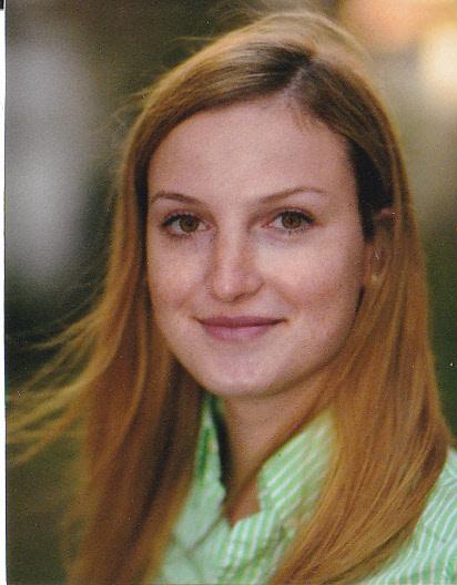Cornelia Eisler