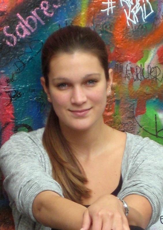 Anna Paseka