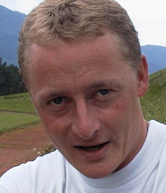 Christoph Russ