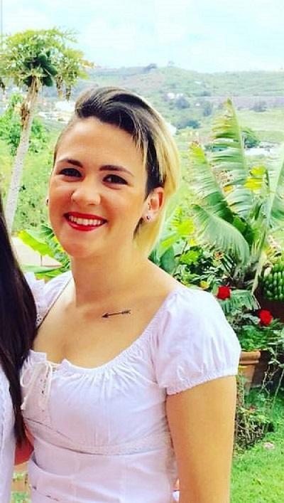 Jasmin González Kühmayer