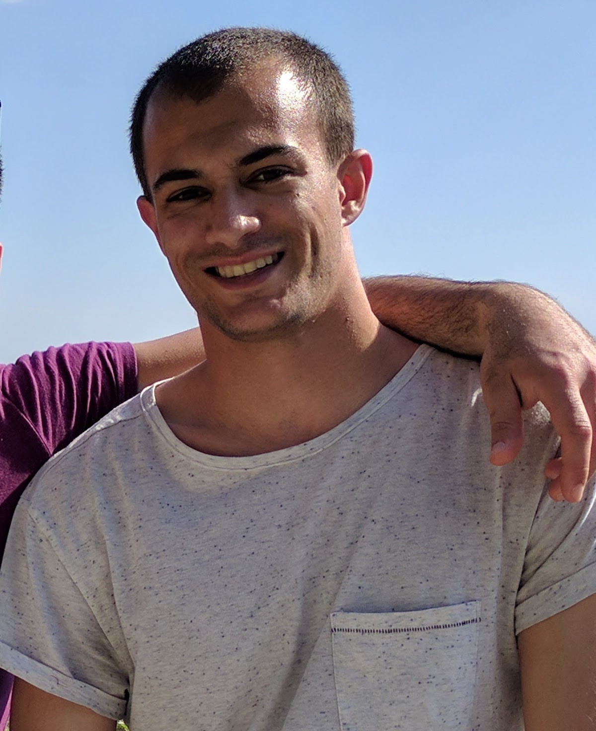Tarek Jaziri Arjona