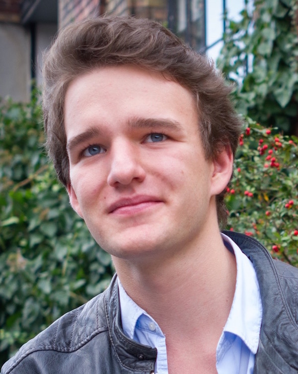 Lucas Kindermann