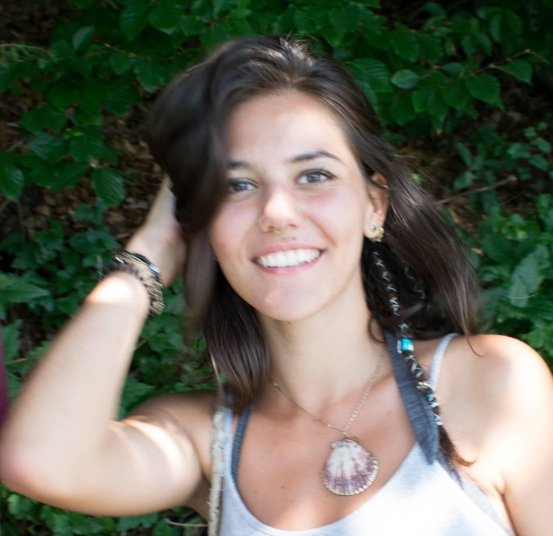 Verena Gareis