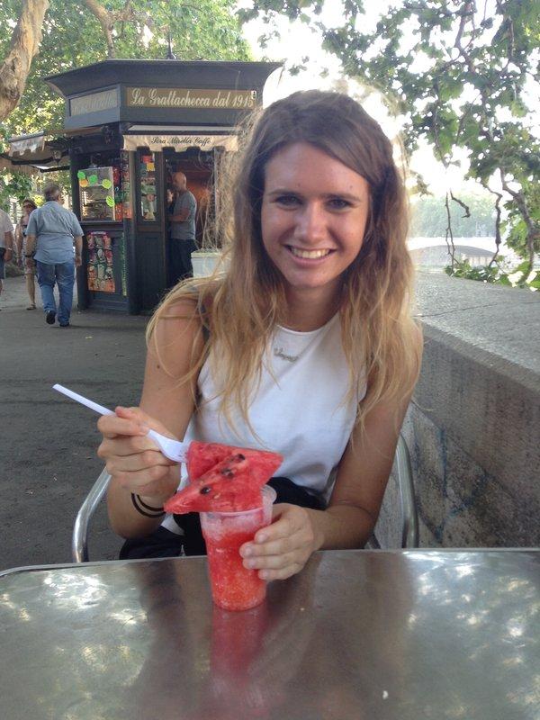 Rebeka Frueholz