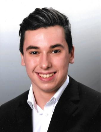 Daniel Manlig