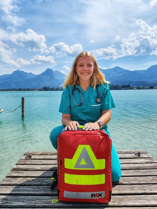 Sophie Wehr