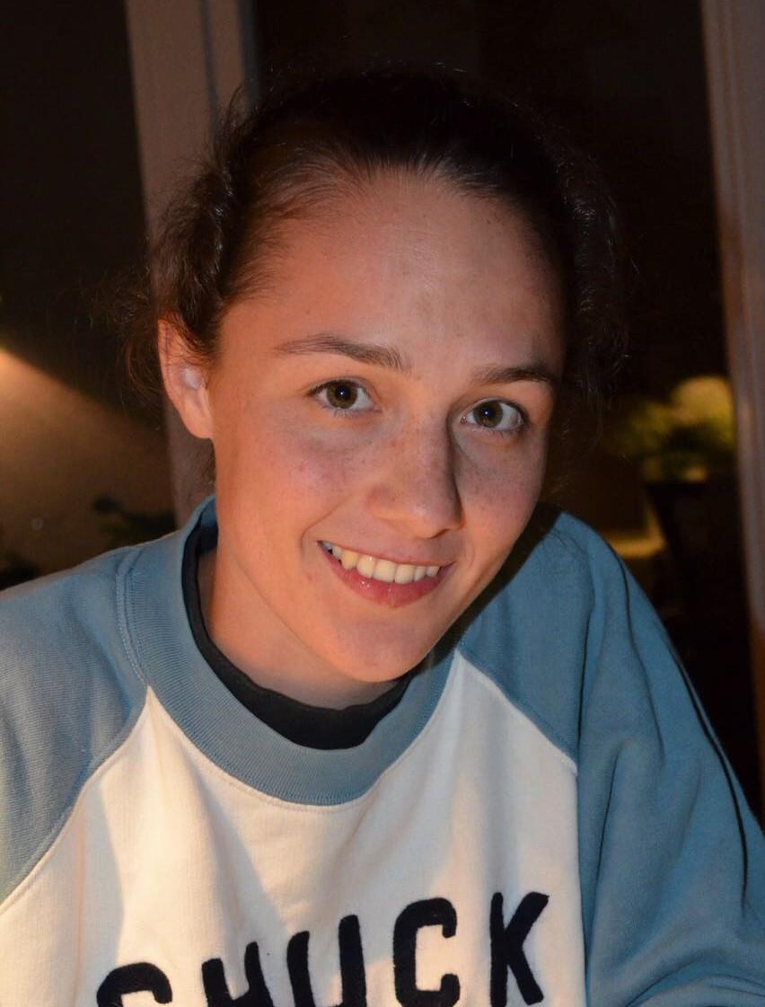 Marlene Albrecht